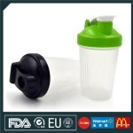 small shaker bottle