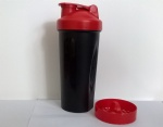 600ml protein supplements bottle shakers
