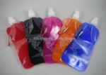 foldable water bottle,promotional plastic water bottle