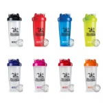 shaker bottle manufacturers