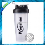 28oz classic Blender plastic Shake bottle