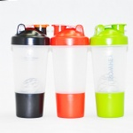 wholesale custom protein shaker bottle