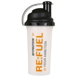 700ml pp protein shaker bottle