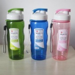 600ml PC Water Bottle