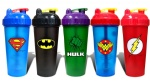 Hero Series Wonder Woman Shaker Cup