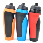 OEM plastic sports bottle