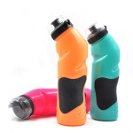 BPA free custom sports plastic water bottle