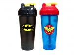 Hero Series Wonder Woman Shaker Cup, 28oz (800ml)