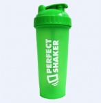 insulated stainless steel shaker cup