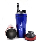 stainless steel protein Shaker Bottle