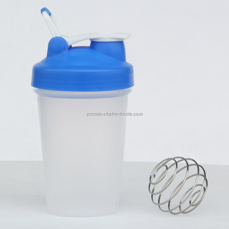 BPA free plastic protein bottle wholesale