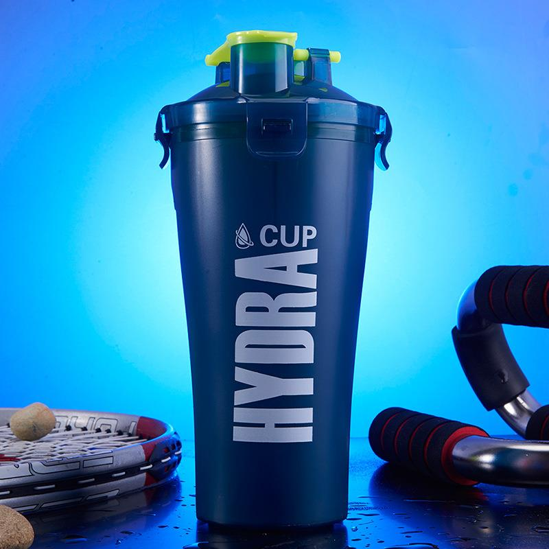 Wholesale Dual Shaker, Protein Shaker Bottles Supplier