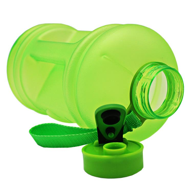 2.2 Liter Dumbbell Water Jug