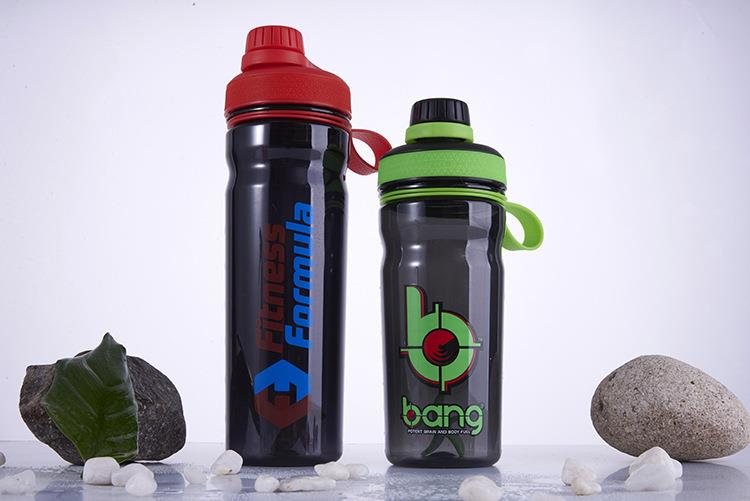 Tritan Blender Bottle