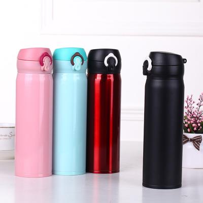 Water Bottle Stainless Steel,