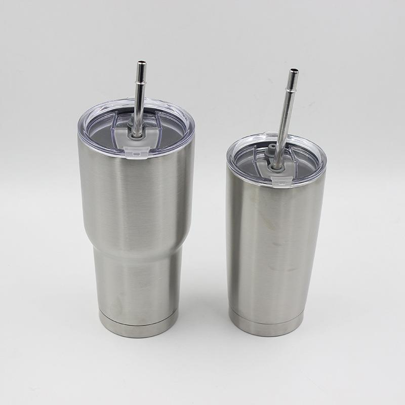 stainless steel double wall vacuum insulted tumbler cup
