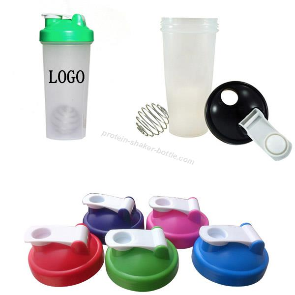 20oz Shake Bottle