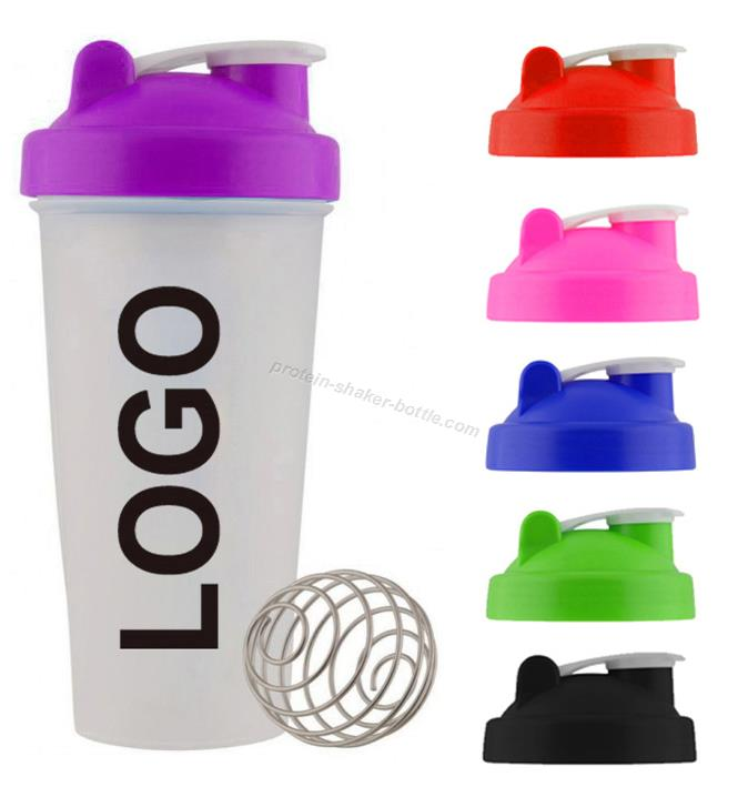 20 Oz Blender Bottle/Shaker Bottle