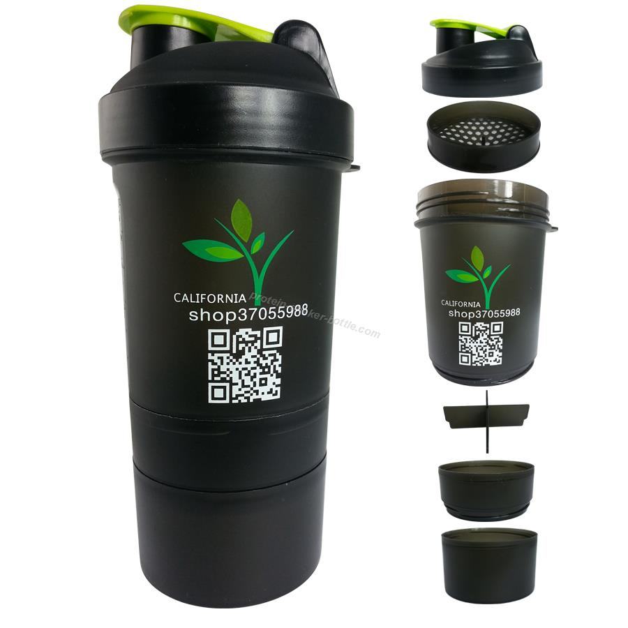 shaker bottles /protein shake cup