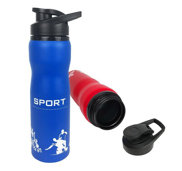 Cheap Price Stainless Steel Sport Water Bottle 750ML