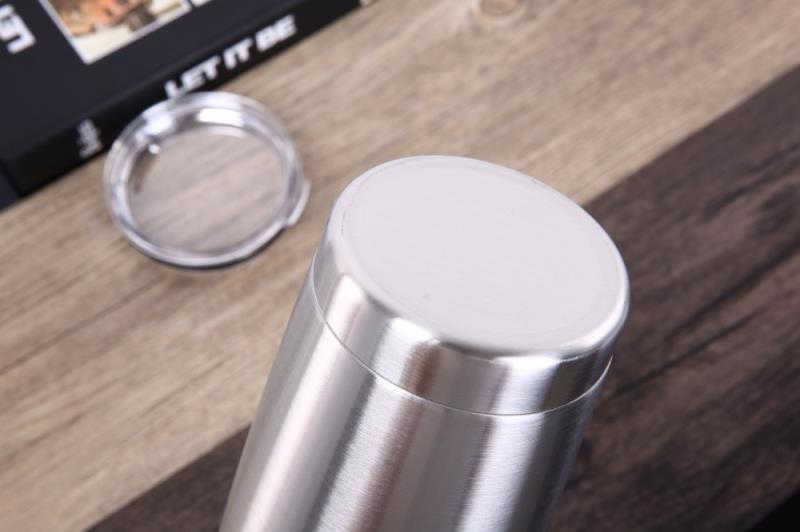 10oz 20oz 30oz Vacuum Seal Insulated Double Wall Stainless Steel Travel Car Coffee Cup Mug Tumbler
