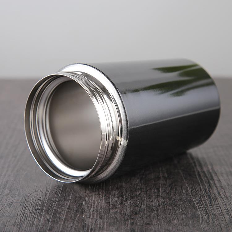 Manufacturers direct - selling car insulation stainless steel coffee cup