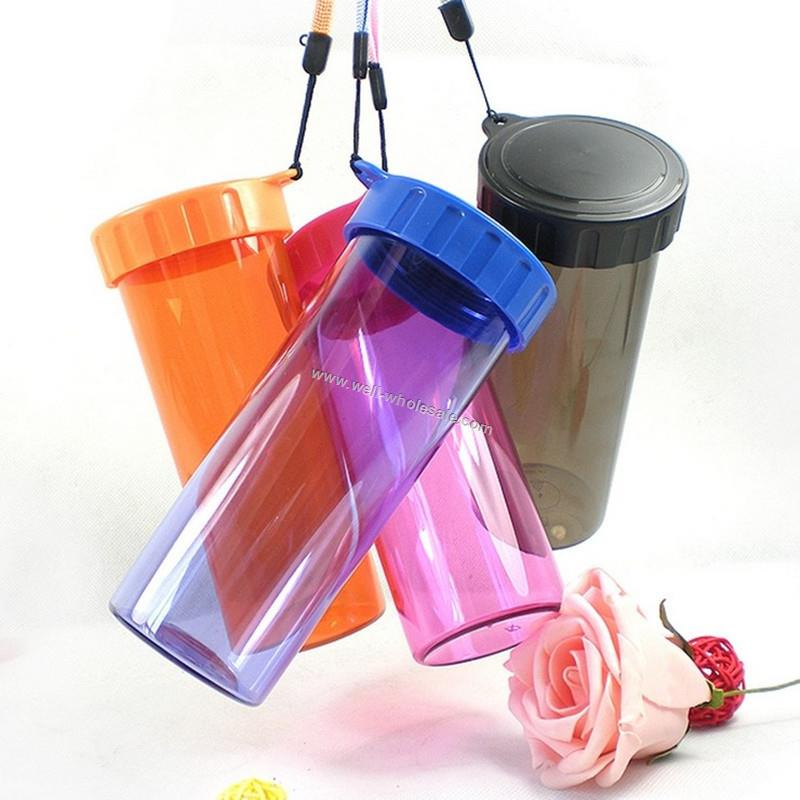 plastic advertising cup BPA free