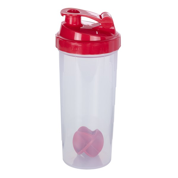 24oz custom blender bottle