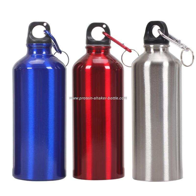 100% BPA free stainless steel bottle