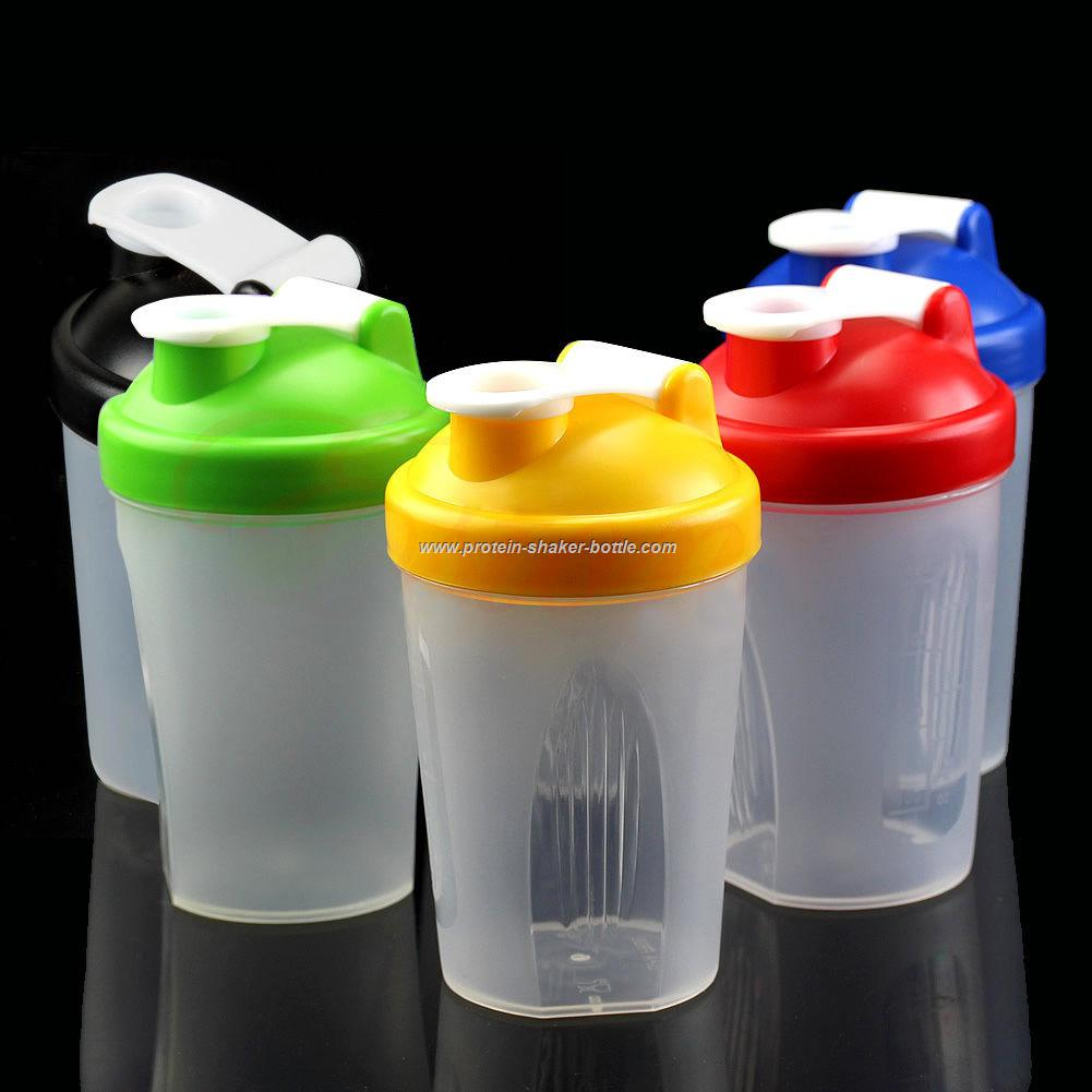 Competitive price protein shaker bottle