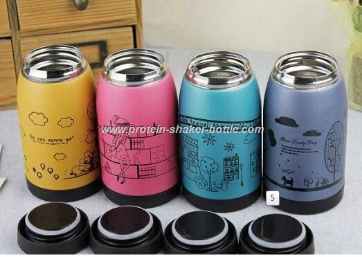 selling Stainless steel Vacuum travel mug