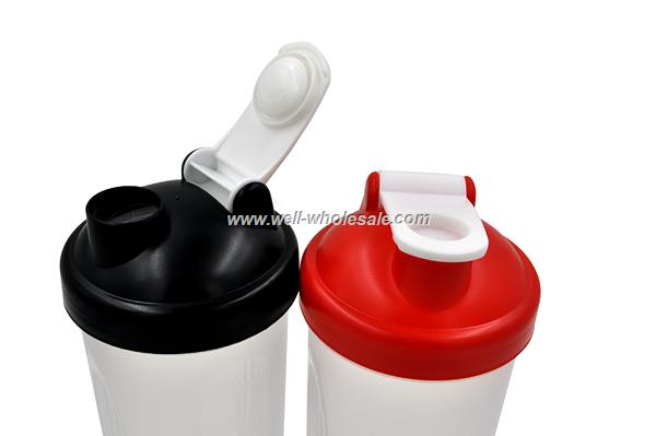 Factory directly sell wholesale PP blender bottles 600ml/20oz