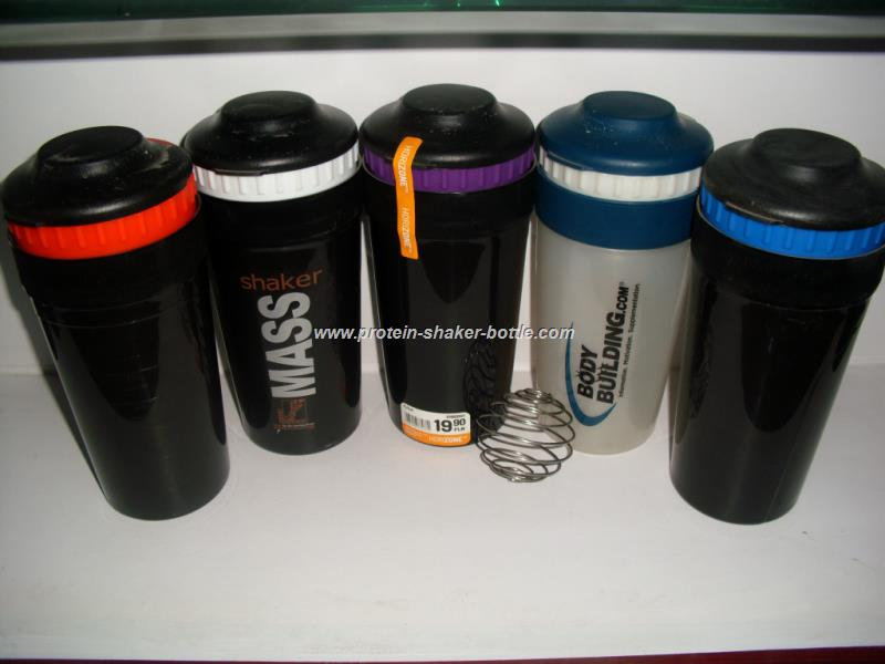 Completely BPA-free Shaker Blender Bottle