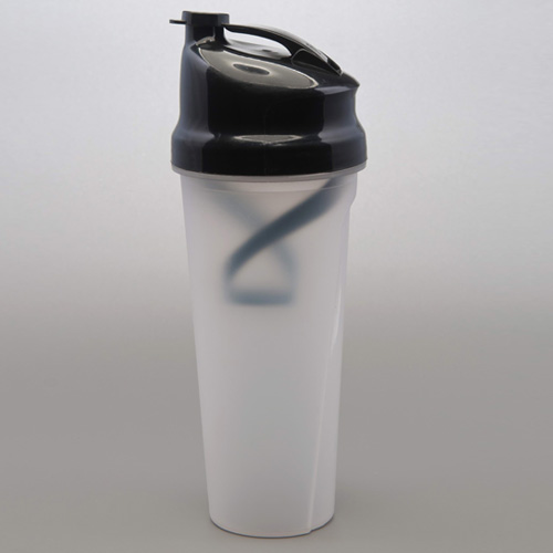 BPA Free Eco-friendly Shaker Bottles Wholesale