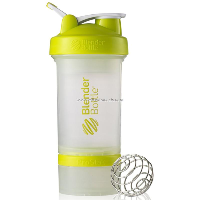 Blender Bottle ProStak System with 22 oz