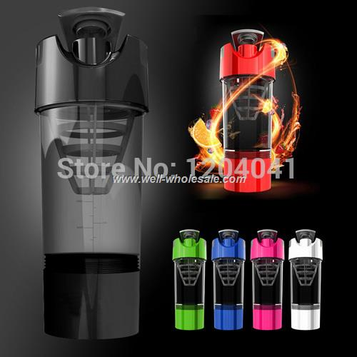 2015 New Design of 600ml Cyclone Water Cup