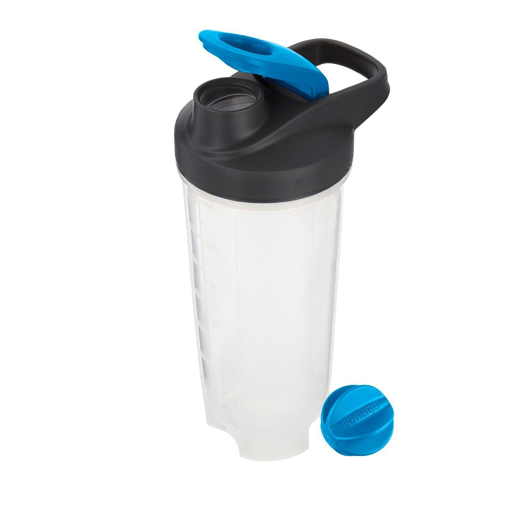 custom BPA FREE supplement blender cup wholesale water bottles