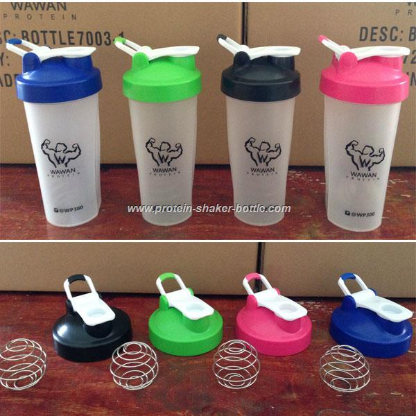 blender joy shaker bottles