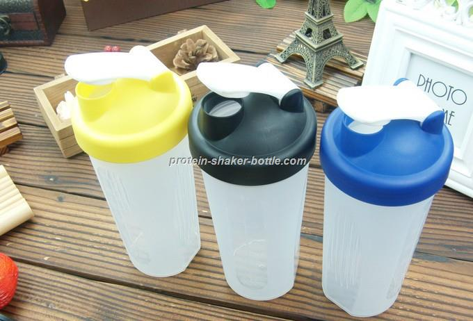 custom logo Blender Shaker Bottle