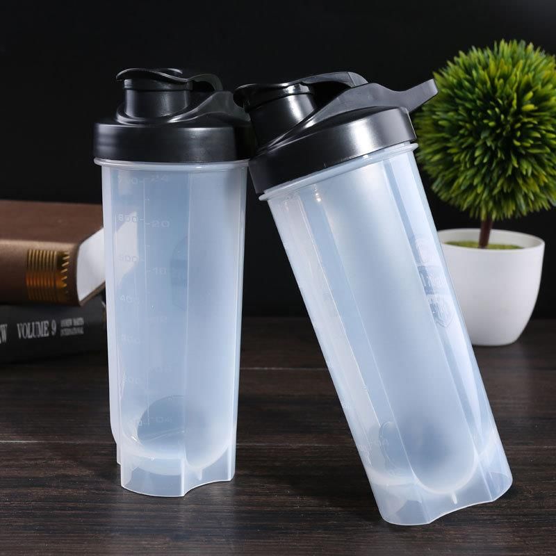Protein Sports Nutrition Blender Mixer Cup