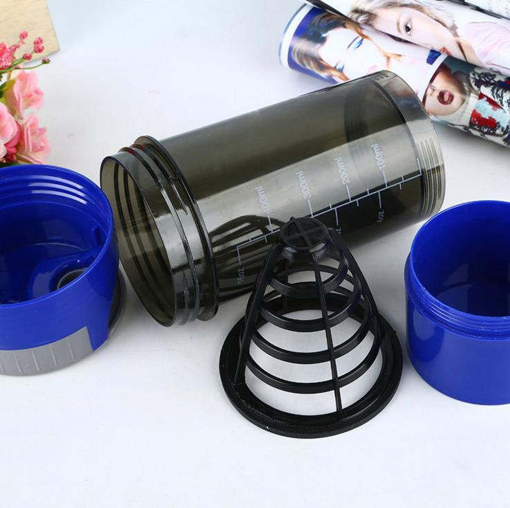 cyclone bottle, BPA Protein Shaker cup
