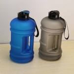 sale BPA FREE 2.2l big capacity body building plastic water jug