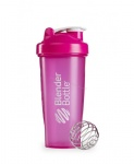 blender ball protein shaker bottle