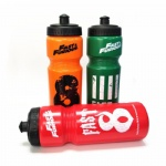 Promotion Plastic Sports Bottle/Water Bottle