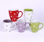 Ceramic Coffee Mug Promotional Coffee Ceramic Cup