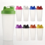 gym protein shaker bottle