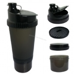 custom logo shaker bottle Protein Shakers