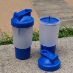 wholesale protein shaker bottle
