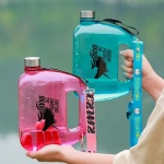 1500ml Sport Water Bottle Girl Water Bottle