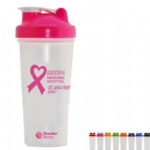 28 oz custom blender bottle
